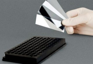 Acktar 3D™ Microarray Slides