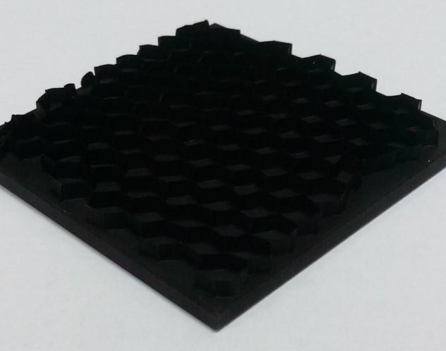 Hexa Black