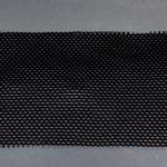 Hexa Black Sheet full size