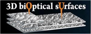 3D biOptical sUrfaces concept art