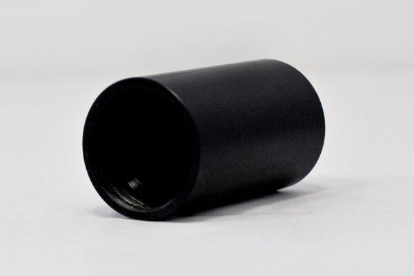 Hexa Black Extension Tube