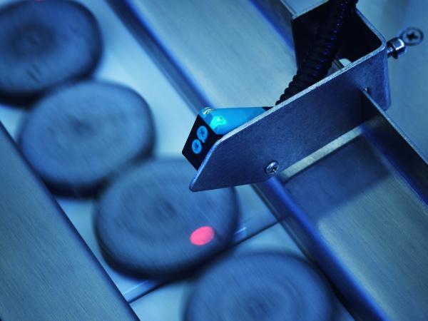Bildverarbeitung & Sensorik in Machine Vision - Anwendungen